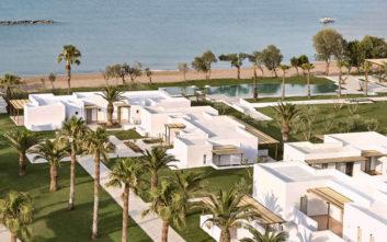 Ένα ολοκαίνουριο ξενοδοχείο για τις απόλυτες boho διακοπές ανοίγει σήμερα τις πύλες του