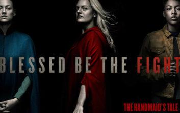 «The Handmaid's Tale III», o τρίτος κύκλος της πολυβραβευμένης σειράς έρχεται τον Ιούνιο