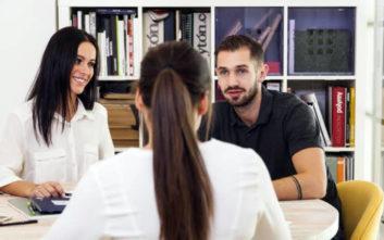 Interview: 5 tips για μια επιτυχημένη συνέντευξη