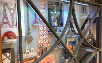 «Μουσείο Τσέπης»... το πιο μικρό μουσείο στην Ελβετία