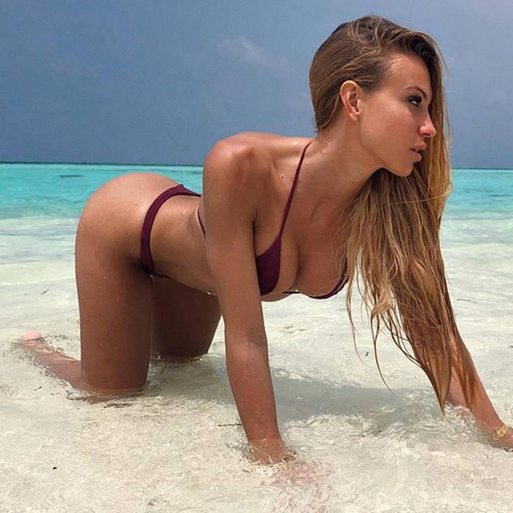 «Δαγκωτό» στην… περιφέρεια της Taylor Mega – Newsbeast