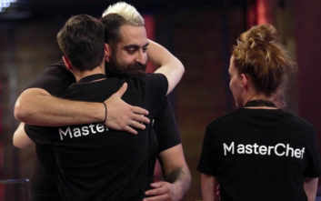MasterChef 3: Συγκινεί η εξομολόγηση πρώην παίκτη για το σοβαρό πρόβλημα υγείας που αντιμετωπίζει