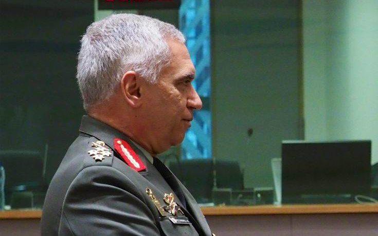 Στρατηγός Κωσταράκος: Τουρκικές υβριδικές επιχειρήσεις στα σύνορα μας, η εισβολή έχει ήδη αρχίσει