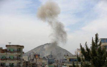 Μεγαλώνει ο απολογισμός από την έκρηξη κοντά σε πανεπιστήμιο στο Αφγανιστάν