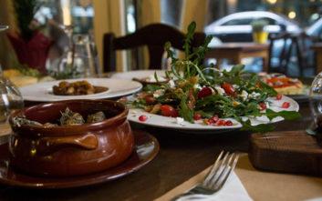 Οι κουζίνες των ελληνικών νησιών στην Αθήνα