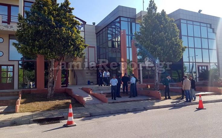 Δρακόντεια μέτρα στη Λαμία για τη συνέχιση της δίκης Κορκονέα – Σαραλιώτη – Newsbeast