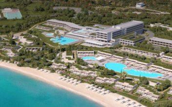 Η ξενοδοχειακή επένδυση των 100 εκατ. ευρώ στην Κω