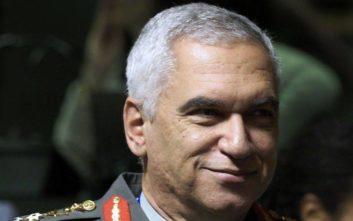 Στρατηγός Κωσταράκος για Συρία: Η Τουρκία δεν μπλοφάρει