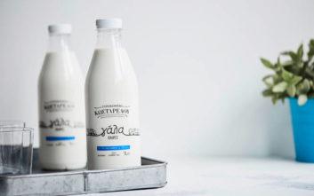 Τυροκομείο Κωσταρέλου, «φυσικά, ήρθε και το γάλα μας!»