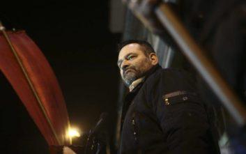 Ο Γιάννης Λαγός εξελέγη Ευρωβουλευτής αλλά απαγορεύεται να φύγει από την Ελλάδα!