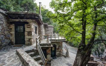 Το χωριό της Κρήτης που μάγεψε τον Guardian