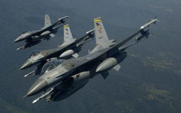 Σκληρές ελληνοτουρκικές αερομαχίες πάνω από το Αιγαίο και προκλητικές δηλώσεις Ερντογάν