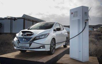 Η Nissan συνεργάζεται με την Plug and Play China
