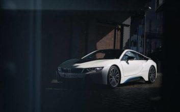 Βραβείο για πέμπτη σερί χρονιά στην BMW για την υβριδική τεχνολογία της