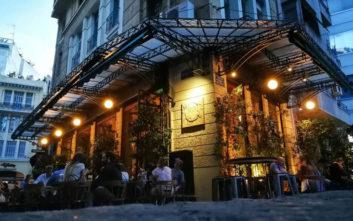 Καλοκαιρινά βράδια σε καθιερωμένες πλατείες στην Αθήνα