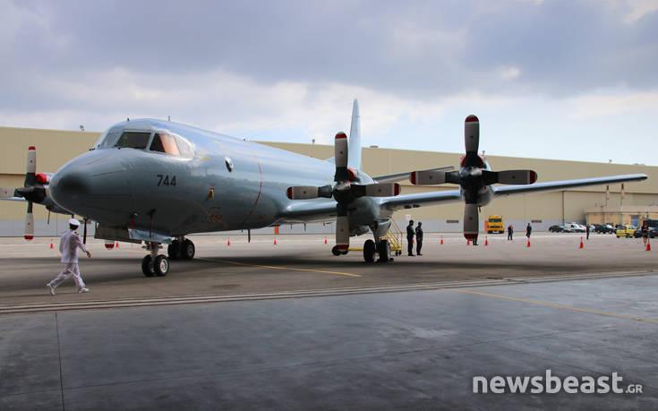 Νέα εξοπλιστικά προγράμματα ανακοίνωσε ο Αποστολάκης