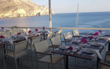 Ελληνικό ένα από τα καλύτερα beach bars στην Ευρώπη