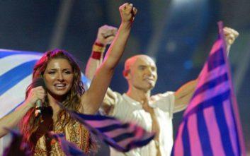 Eurovision 2019: Το μήνυμα της Έλενας Παπαρίζου πριν τον μεγάλο τελικό