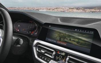 Αναβάθμιση στα πρότυπα του μέλλοντος για τους πελάτες του BMW Group