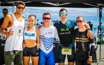 Αδρεναλίνη και διασκέδαση χτύπησαν κόκκινο στο Spetsathlon 2019