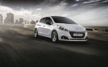 Διπλή διάκριση αξιοπιστίας για την Peugeot
