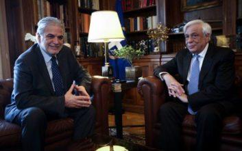 Παυλόπουλος: Η Ευρώπη κινδυνεύει από τα μορφώματα του λαϊκισμού και του ρατσισμού