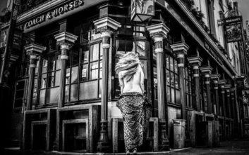 Ιστορική μπυραρία στο Λονδίνο μετατρέπεται σε στέκι γυμνιστών