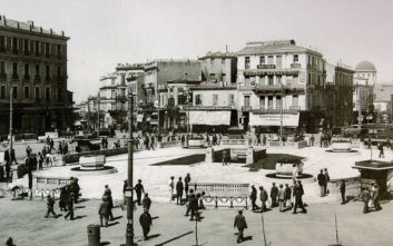 Απολαύστε την Αθήνα και τον Πειραιά της δεκαετίας του '20