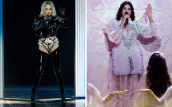 Eurovision 2019: Ελλάδα και Κύπρος υποχωρούν κι άλλο στα στοιχήματα
