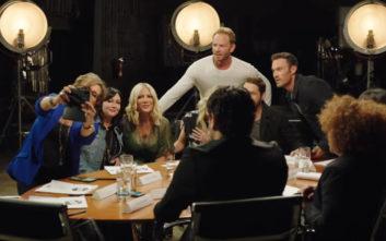 Beverly Hills 90210: Αυτή είναι η ημερομηνία που θα κάνει πρεμιέρα