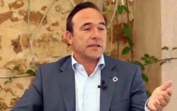 Επιστολή διαμαρτυρίας για λογοκρισία σε συνέντευξη στη Νέα Τηλεόραση Κρήτης