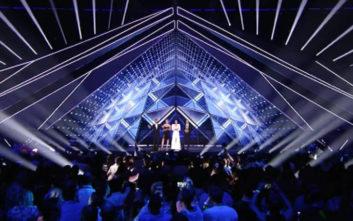 Eurovision 2019: Κατάμεστο το στάδιο στον δεύτερο ημιτελικό