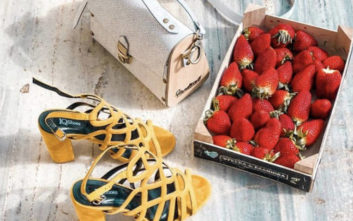 Οι πιο μοδάτες καλοκαιρινές εμφανίσεις από το IQ Shoes