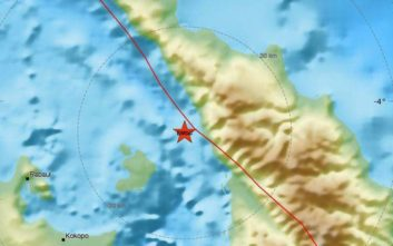 Σεισμός στην Παπούα - Νέα Γουινέα: Προειδοποίηση για τσουνάμι μετά τα 7,5 Ρίχτερ