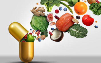 Η διατροφή μπορεί να παίξει ρόλο στη θεραπεία του καρκίνου, λένε ερευνητές
