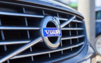 Ανακαλούνται οχήματα Volvo XC90