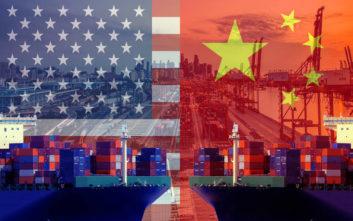 Η Κίνα προσηλωμένη στην επίτευξη εμπορικής συμφωνίας με τις ΗΠΑ