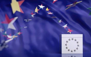 Ευρωεκλογές 2019: Πηγαίνετε να ψηφίσετε, λένε Στάινμπρουκ και Κέλερ
