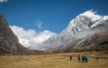 Νεκροί δύο ορειβάτες στο τρίτο ψηλότερο βουνό στον κόσμο