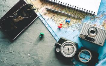 Πέντε ταξιδιωτικοί μύθοι που δεν ισχύουν