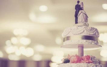 Γνωστός δημοσιογράφος παντρεύτηκε για τρίτη φορά την ίδια γυναίκα