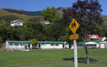 Η μεγαλύτερη απεργία στην εκπαίδευση στην ιστορία της Νέας Ζηλανδίας