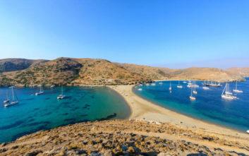 Τέσσερα καλοκαιρινά σαββατοκύριακα σε νησιωτικούς προορισμούς