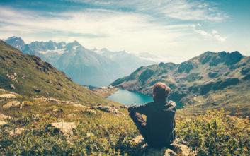Γιατί να προτιμήσετε μια εξόρμηση στη φύση και όχι ένα city break