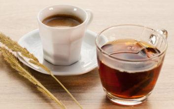 Πώς συνδέεται ο καφές και το τσάι με τον καρκίνο του πνεύμονα