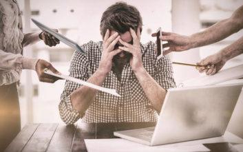 Δικαστική απόφαση φέρνει τα πάνω - κάτω: Το εργασιακό στρες μπορεί να είναι αιτία ατυχήματος