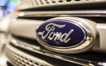 Ανάκληση Ford Mondeo, Galaxy και S Max