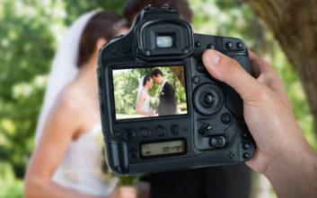 Πήγαινε στη φωτογράφιση του γάμου του και ακρωτηριάστηκε