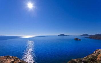 «Να τα πιεις στο ποτήρι»... τα νερά των ελληνικών θαλασσών