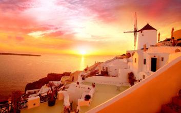 Πού θα απολαύσετε ονειρικά ηλιοβασιλέματα στην Ελλάδα